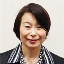 中田 ちず子 先生