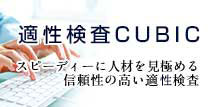 適性検査CUBIC