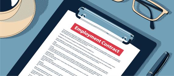 最近の労務管理の潮流と法改正・就業規則