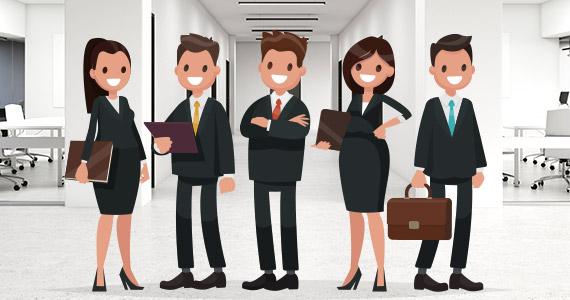 上級管理職の3つのマネジメント