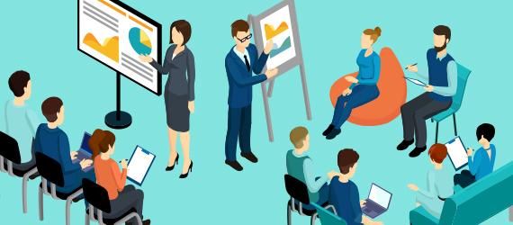組織・業務・人のマネジメント