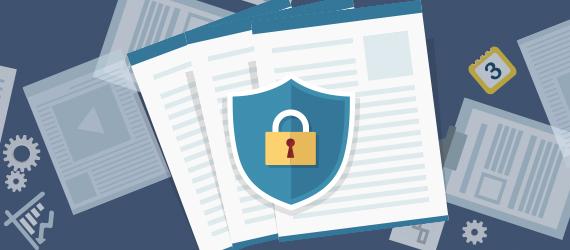 社内情報・営業秘密の保護