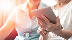 高齢化社会のトレンド商品 介護保険・認知症保険につよくなる