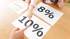 消費税率引き上げ後の物価・消費動向