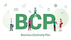 新型コロナウイルスの影響とBCP(Business Contingency Plan)策定の必要性